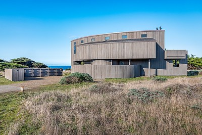Ocean Front, Ballast, Sea Ranch, CA