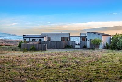 Bluff Reach, Sea Ranch, California