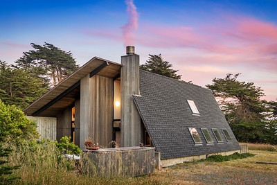 Breaker Reach, Sea Ranch, California