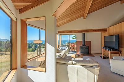 Classic Sea Ranch Architecture