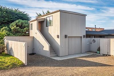 Garage & Guest House