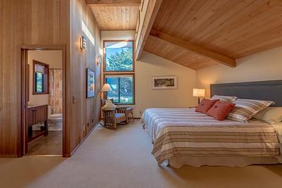 Loft Guest Bedroom