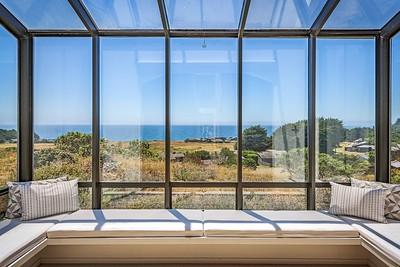 Atrium Ocean View