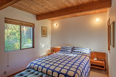 Master Bedroom, First Floor