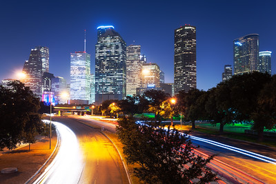 Houston, Texas, America