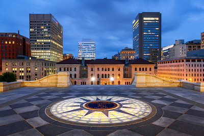 Richmond, Virginia, America