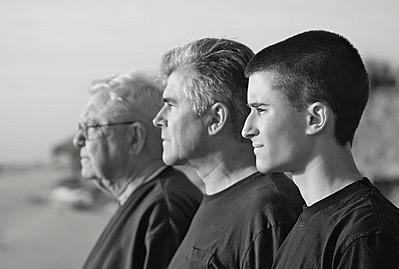 3 Generations, Apr 2009.