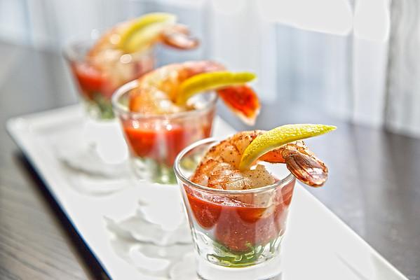 food photo#6 La Meridian hotel (shrimp cocktail)