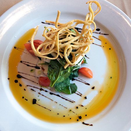 food photo #2 –– salad smile