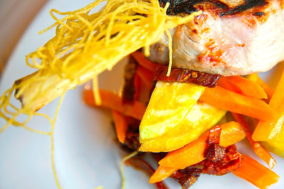 food photo #3(pork chop)