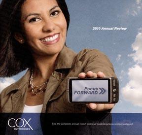 Cox Annual Report
