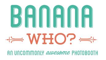 BananaWhoBooth_Logo