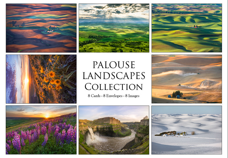 palouse collection for store