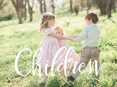 childrenbutton