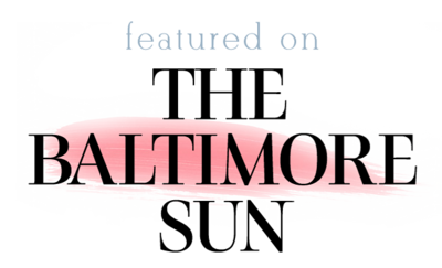 featured on baltmore sun