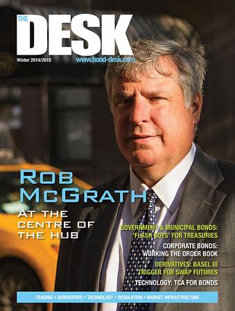 The Desk Magazine