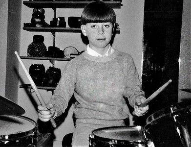 My First Drums
