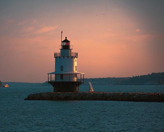 My Take on Maine