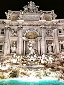 """Trevi"" - Roma"
