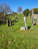 Kirkoswald Churchyard  - 6 March 2017