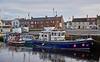 Girvan Harbour - 6 March 2017