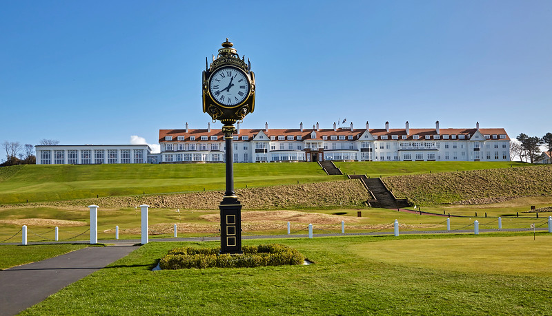 Turnberry Hotel - 6 March 2017