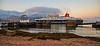 'Caledonian Isles' berthed at Brodick - 18 November 2014
