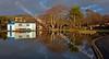Largs Boat Pond & Park