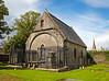 Skelmorlie Aisle - Old Largs Burial Ground - 25 August 2012