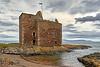 Portencross Castle - 6 May 2021