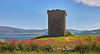 Castle at the Wee Cumbrae - 13 June 2021