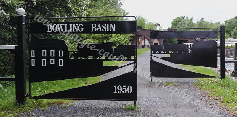 Bowling Basin Marina