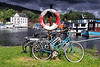 Bowling Basin Marina - Cycles