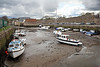 Harbour at Low Tide - St Andrews - 27 April 2012