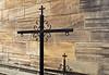 Church Cross - St Andrews - 27 April 2012