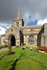 Church - St Andrews - 27 April 2012