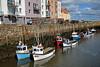 Harbour - St Andrews - 27 April 2012