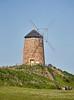 Windmill at St Monans - 26 May 2017