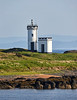 Elie Ness Lighthouse in Fife - 26 May 2017
