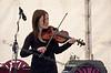 Claire Mann - Fiddler
