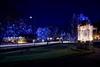 Christmas Lights - Gourock - 10 December 2012
