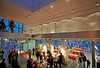 Beacon Arts Centre  Main Foyer - 5 January 2013