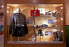 Display Cabinet - Strathclyde Fire & Rescue Museum - 7 July 2012