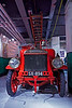 Fire Engine - Strathclyde Fire & Rescue Museum - 7 July 2012