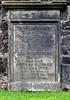 Thomas Ramsay Headstone
