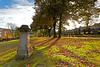 Cemetery - Greenock - 16 October 2012