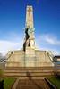 War Memorial - Well Park - 4 February 2013
