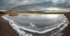 Reservoir No 4 - Above Greenock Cut - 17 January 2013