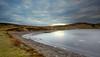 Reservoir No 5 - Above Greenock Cut - 17 January 2013