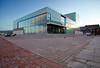 Beacon Arts Centre - Custom House Quay - 19 January 2013